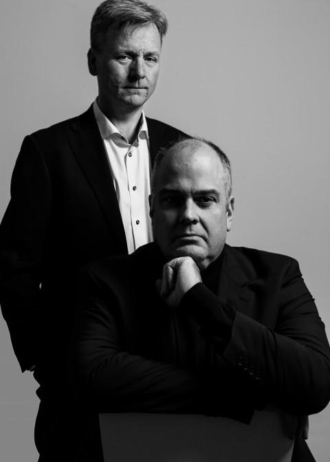 Per Nyström och Ola Larson, Nordiska kammarmusikföreningen