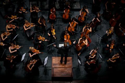Aurora symphony orchestra