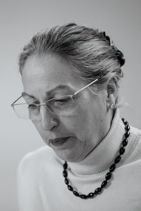 Vanessa Latarche